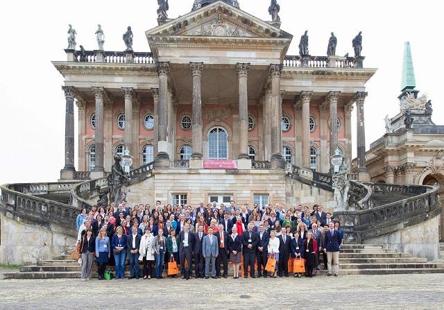 Alumnikonferenz Potsdam