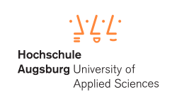 Logo Hochschule Augsburg University of Applied Sciences