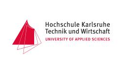 Logo der Hochschule Karlsruhe