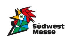 Logo der Suedwest Messe
