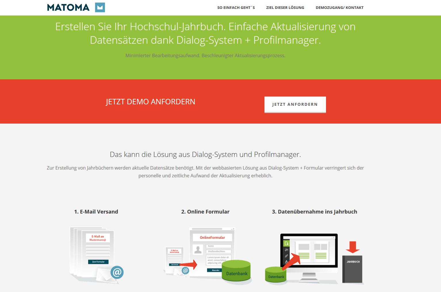 Screen Hochschul-Jahrbuch