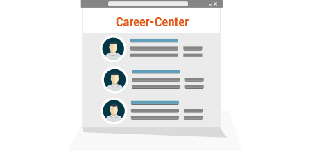 Symbol Modul Career-Center